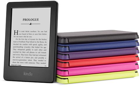 kindle reader covers